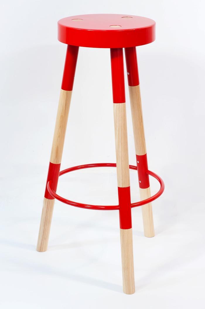 Y Stool - Tim Webber Design