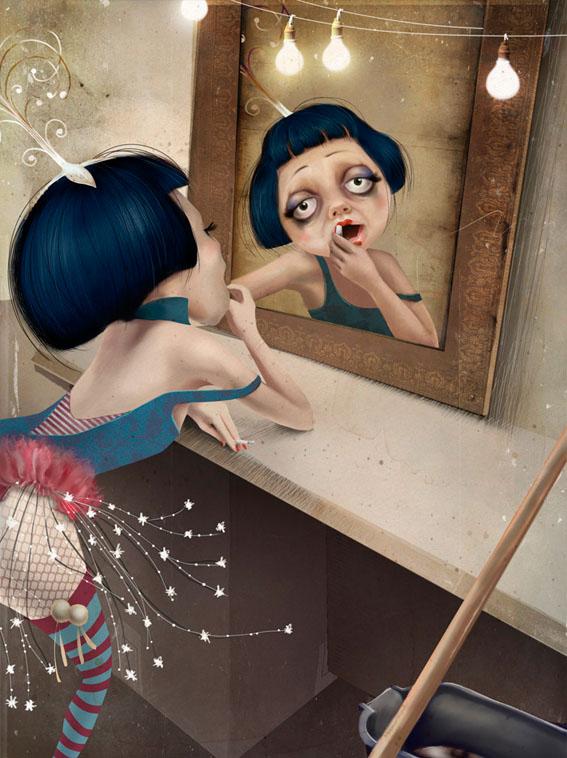 Circus - Nicoletta Pagano