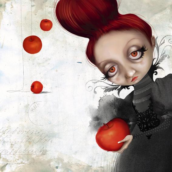 InfidoBuffet  - Nicoletta Pagano
