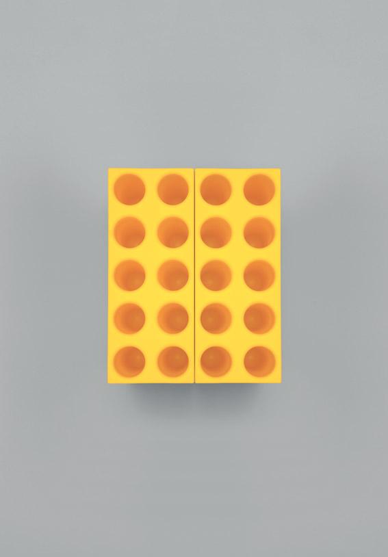 Brick - Pedrali
