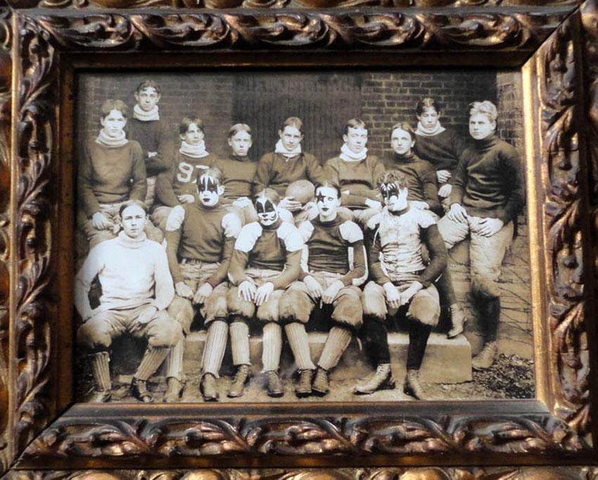Marvellini - rugbykiss