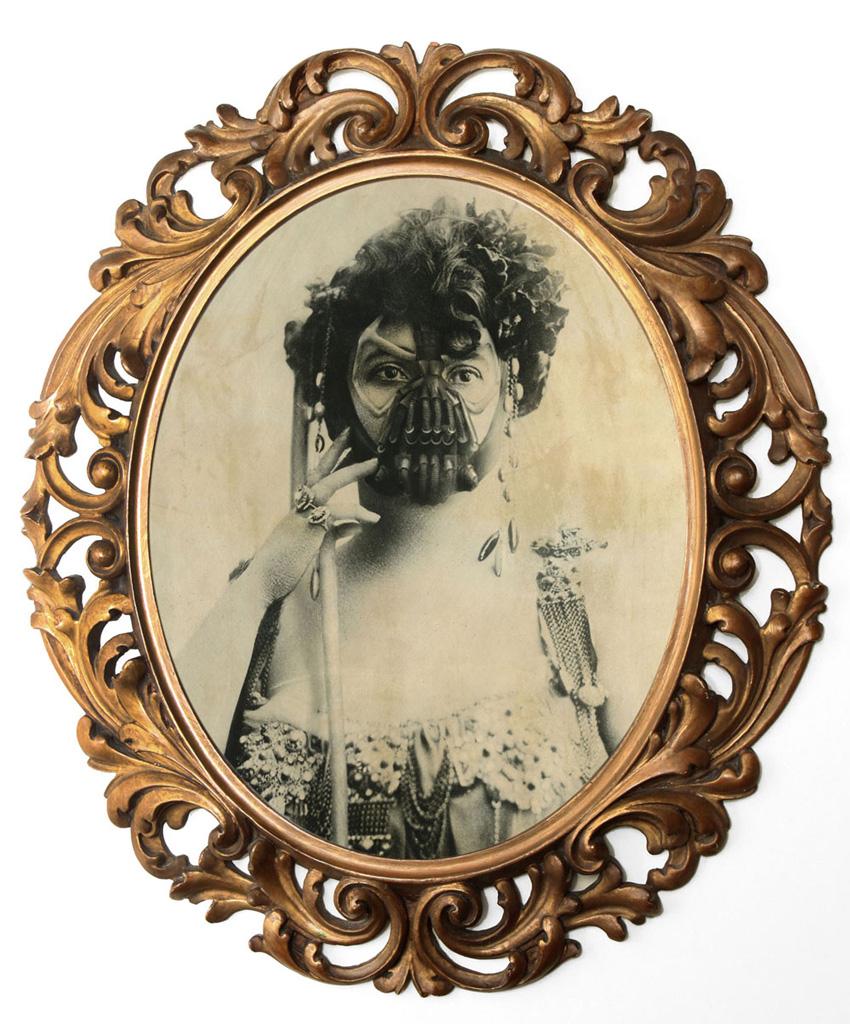 Marvellini - signora Flagello