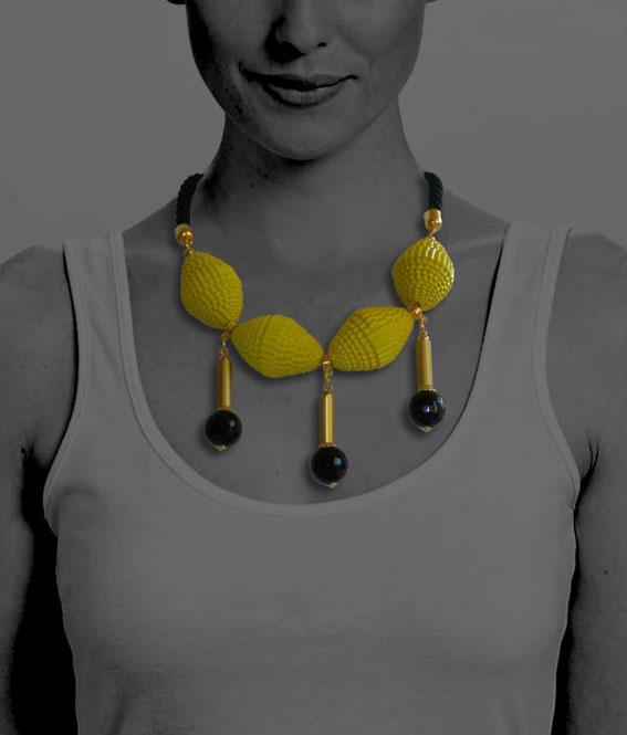 finny's design collana