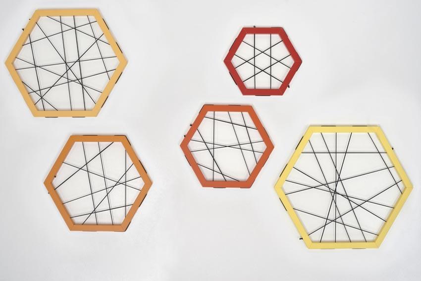 Racchetta - portaoggetti Formabilio