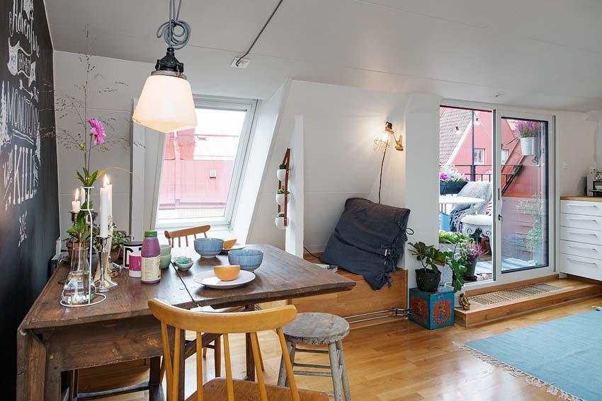 Appartamento Stoccolma_7