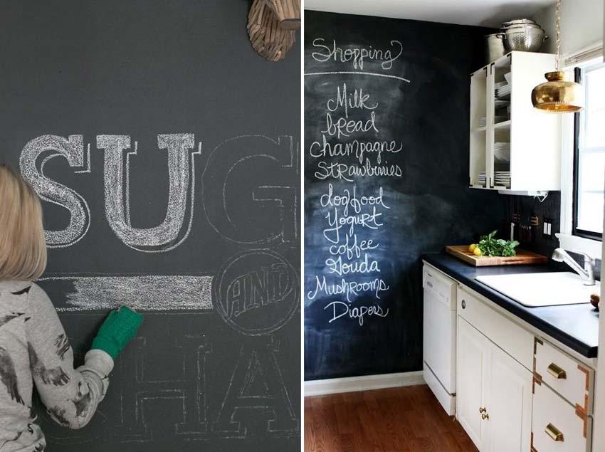 Artisign ideas: 8 modi per decorare le vostre pareti