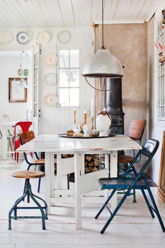 come arredare la casa in stile vintage_1