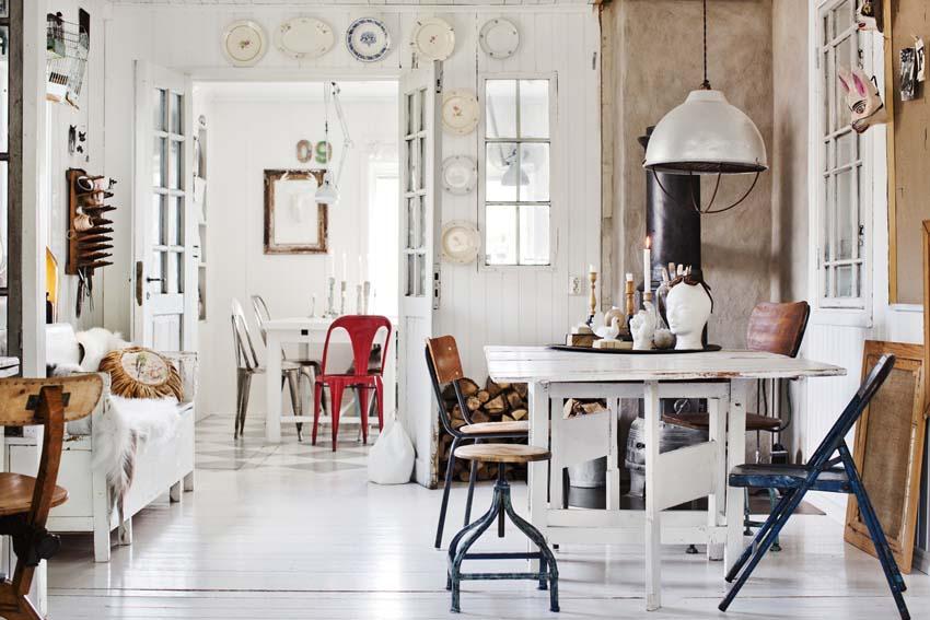 Arredamento Casa Stile Moderno: Arredamento moderno la casa in stile ...
