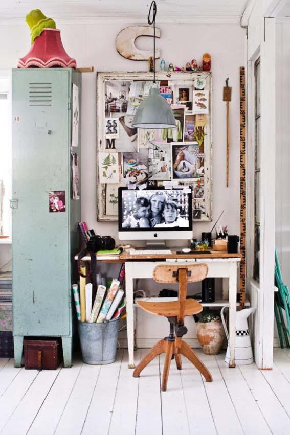 come arredare la casa in stile vintage_7